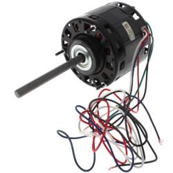 "5"" Single Shaft Fan/Blower Motor (115V, 1050 RPM, 1/5, 1/8, 1/10 HP) Product Image"