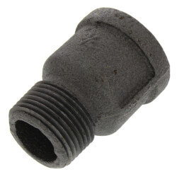 "3/4"" Black Extension Product Image"
