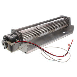 Motor Fan Assembly<br>for K120 Product Image