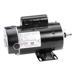 CENTURY BN24V1 Pump Motor,Split Ph,3//4 HP,3450,115V,ODP