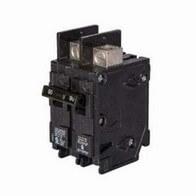 BQ 2 Pole Molded Case Circuit Breaker (120/240V, 60A, 10kA) Product Image