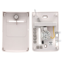 Builder Model Thermostat (24V) Product Image