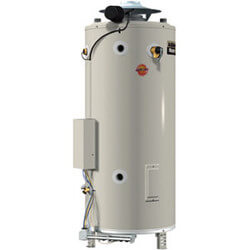100 Gal. 199,000 BTU Comm. Gas Heater (NG) Product Image