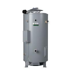 100 Gal. 390,000 BTU ASME Comm. Gas Heater (NG) Product Image