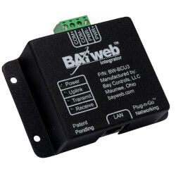 BAYweb Network Integrator Product Image