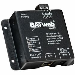 BAYweb Relay Product Image