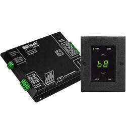 BAYweb Standard Network Thermostat (Black) Product Image