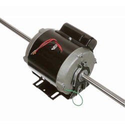 "6-1/2"" Nesbitt Replacement Motors (115V, 715 RPM, 1/12 HP) Product Image"