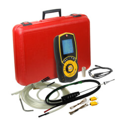 Flue Gas Combustion Analyzer w/ Nitric Oxide Measurement Product Image