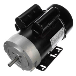 56HC Capacitor Start<br>TEFC Motor (115/230V, 1725 RPM, 2 HP) Product Image