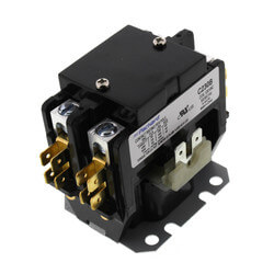 2 Pole Contactor<br>(120V, 30 Amp) Product Image
