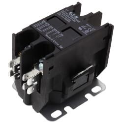 2-Pole Definite Purpose Contactor (24V, 30 Amp) Product Image