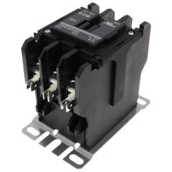 3-Pole Definite Purpose Contactor (110/120V, 30 Amp) Product Image
