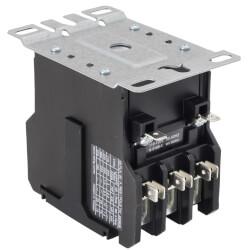 3-Pole Definite Purpose Contactor (120V, 40 Amp) Product Image