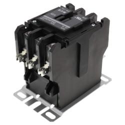 3-Pole Definite Purpose Contactor (208/240V, 40 Amp) Product Image