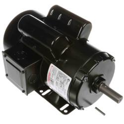 56 Frame TEFC Rigid<br>Base Farm Duty Motor (230V, 1725 RPM, 2 HP) Product Image