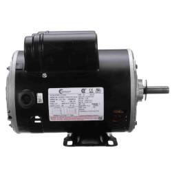 0.75 HP 115/208-230v General Purpose Motor, 1 PH, 1800 RPM,  56 Frame, ODP Product Image