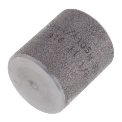 "1/2"" 3000# A105N Carbon Steel Cap (NPT) Product Image"