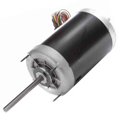 "6-1/2"" Stock Motor (460/200-230V, 825 RPM, 1 HP) Product Image"