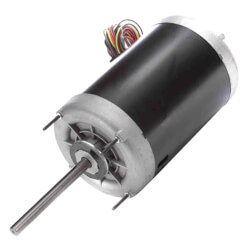 """6-1/2"""" Stock Motor (460/200-230V, 825 RPM, 1 HP) Product Image"""