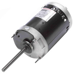 "6-1/2"" Stock Motor (460/200-230V, 850 RPM, 1/2 HP) Product Image"