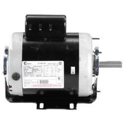 "6-1/2"" Cap. Start Resilient Base Motor (208-230/115V, 1725 RPM, 1 HP) Product Image"