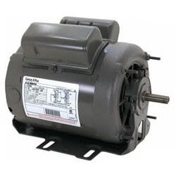 56 ODP E-Plus Direct Drive Motor (208-230/115V, 1725 RPM, 3/4 HP) Product Image