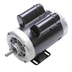 .75 HP 115/230v General Purpose Motor, 1 PH, 1800 RPM, 56 Frame, ODP Product Image