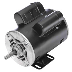 .75 HP 115/208-230v General Purpose Motor, 1 PH, 1800 RPM, 56 Frame, ODP Product Image