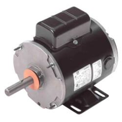 48Y Outdoor Duty Trans. Cooling Fan Motor (208-230V, 1140 RPM, 1/6 HP) Product Image