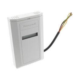 Carbon Dioxide Sensor<br>w/ LCD Display with Logo (NDIR, Wall Mount) Product Image