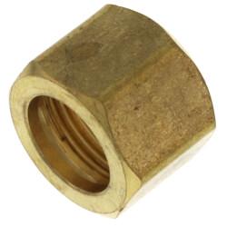 "(61-8) 1/2"" OD Brass Compression Nut (Bag of 5) Product Image"