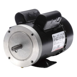 56C Capacitor Start<br>TEFC Motor (115/230V, 1725 RPM, 1-1/2 HP) Product Image