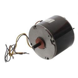"""5.6"""" Carrier PSC Condenser Fan Motor (208-230V, 1/5 HP) Product Image"""