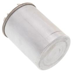 80/5 MFD Round Dual Motor Run Capacitor (370/440V) Product Image