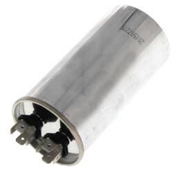 40 MFD Round Run Capacitor (370/440V) Product Image