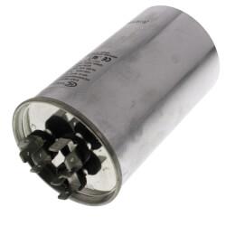 45/5 MFD Round Dual Motor Run Capacitor (370/440V) Product Image
