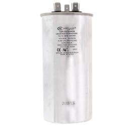 70/10 MFD Round Dual Motor Run Capacitor (370/440V) Product Image