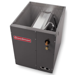 """1.5 - 2 Ton<br>Cased Evaporator Coil<br>(W 17.5"""" x D 21"""" x H 22"""") Product Image"""