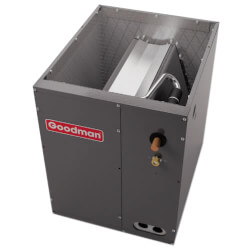"""3-Ton<br>Cased Evaporator Coil<br>(W 17.5"""" x D 21"""" x H 26"""") Product Image"""