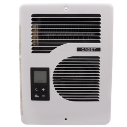 Multi-Volt Energy Plus Heater w/ Thermostat (120/208/240V) Product Image