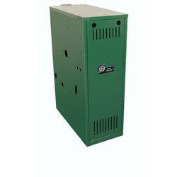CG60E 127,000 BTU Spark Ignition Cast Iron Boiler w/ LWCO (NG) Product Image