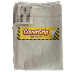 CoverGrip Safety Drop Cloth (3.5' x 12') Product Image