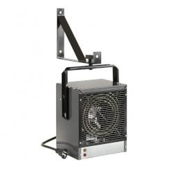 Garage/Workshop Portable Unit Heater (240V - 4000W) Product Image