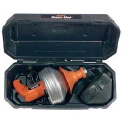 Handylectric with 25HE1 Cable & Carrying Case Product Image