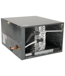 "2 - 2.5 Ton, Cased/Horiz. Evaporator Coil<br>(W 21"" x D 26"" x H 17.5"") Product Image"