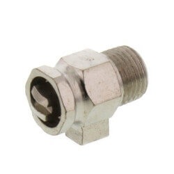 Coin Key Air Valve <br>(Nickel Plated) Product Image