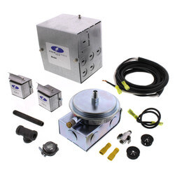 Flame Vapor Water Heater Control w/ Post Purge<br>(30 mV Gas Systems) Product Image