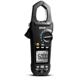 Power Clamp Meter Product Image