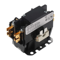 1 Pole Contactor w/ Shunt (24V, 30 Amp) Product Image